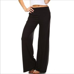 Just in & HEAVEN! Last 1 Palazzo Pants Made in USA